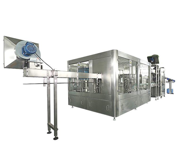 32-32-10 filling machine