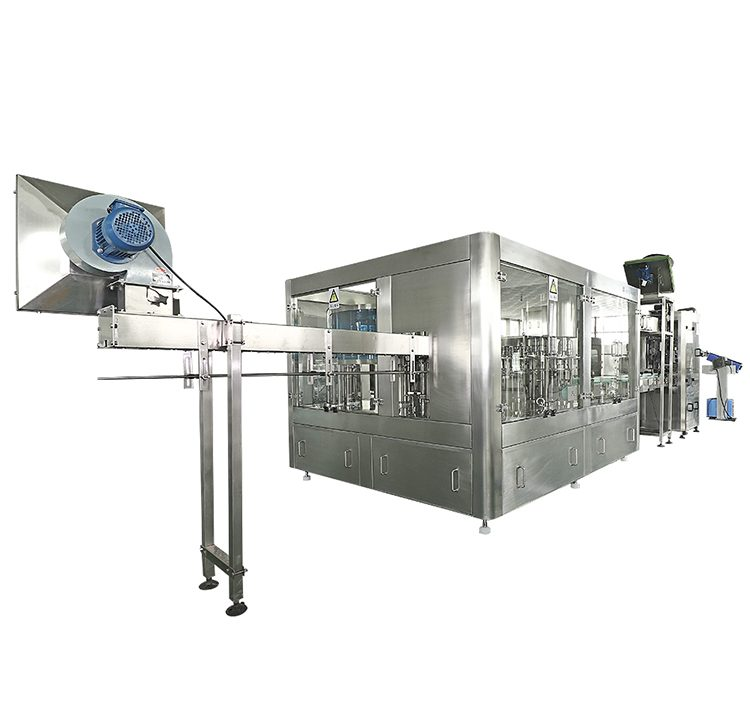 32-32-10 filling machine