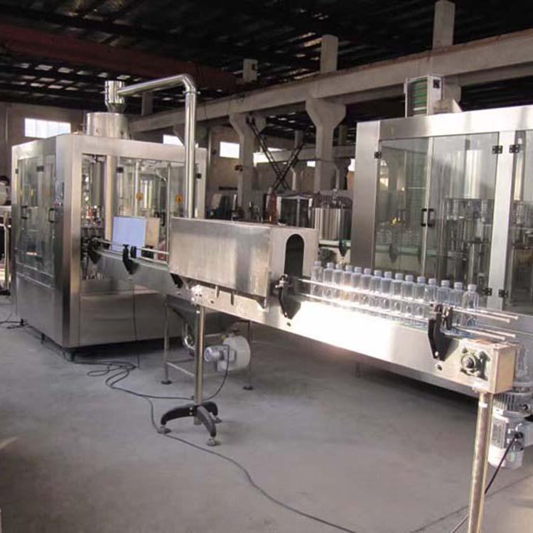8-8-3 Filling machine