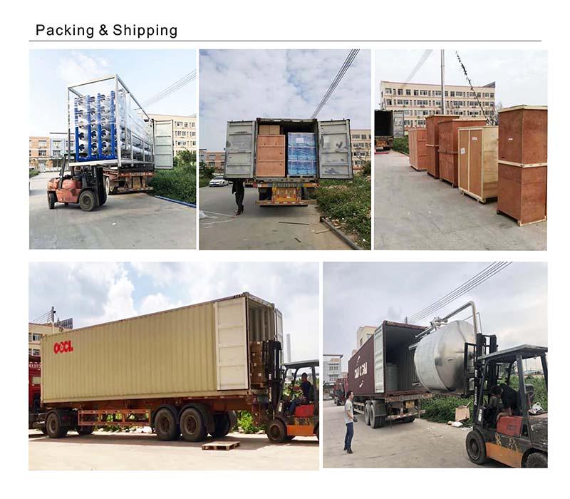 shiping