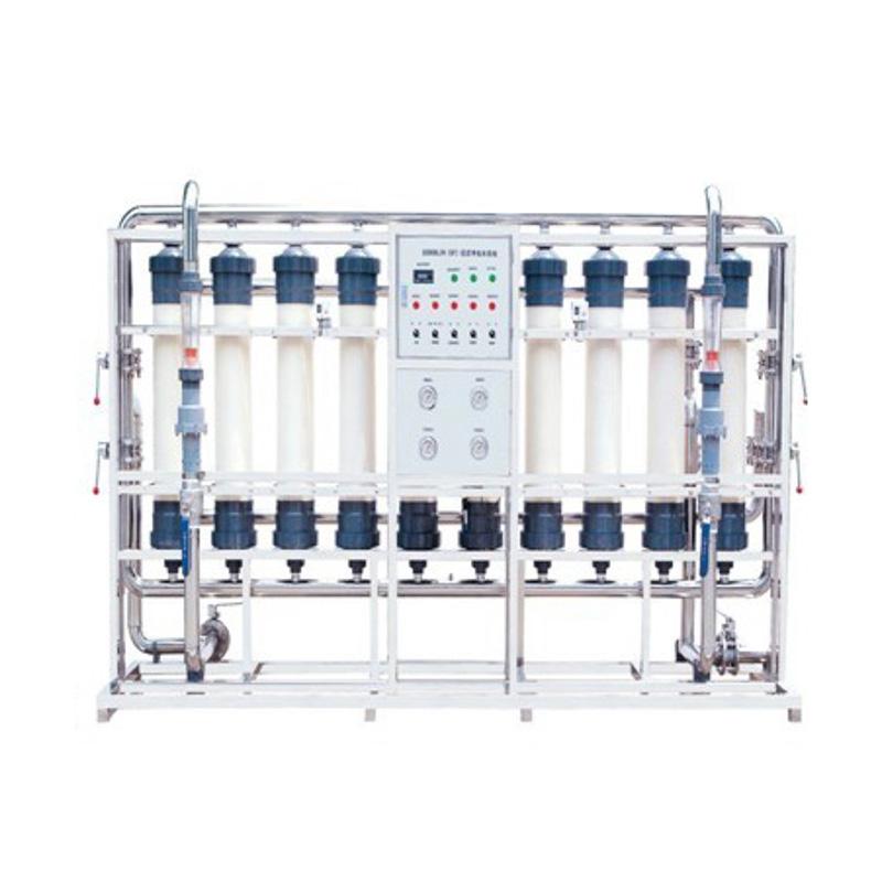 20T/H Ultrafiltration machine