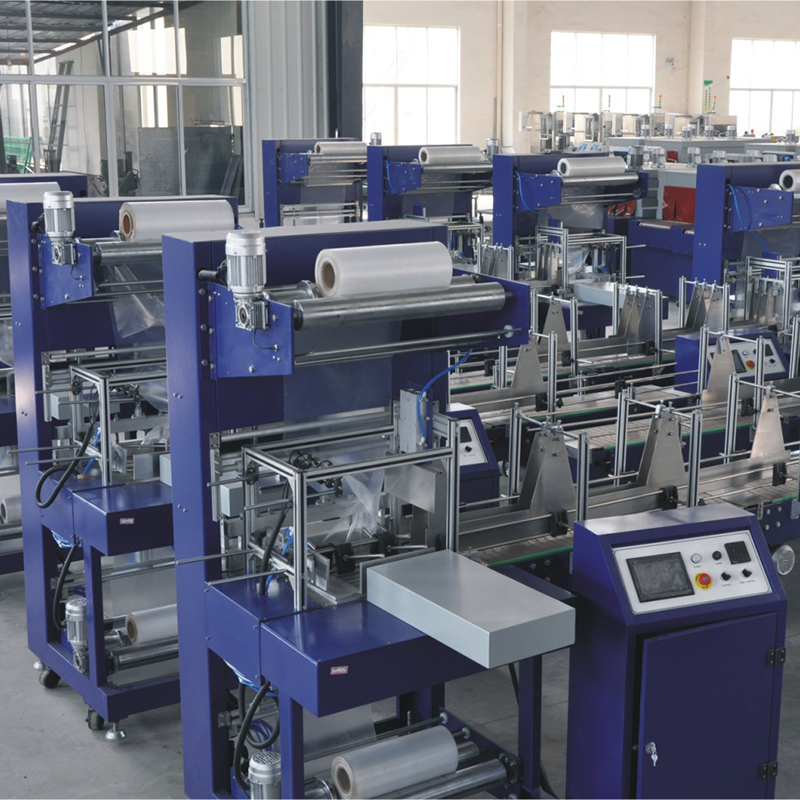 Bottle water production line