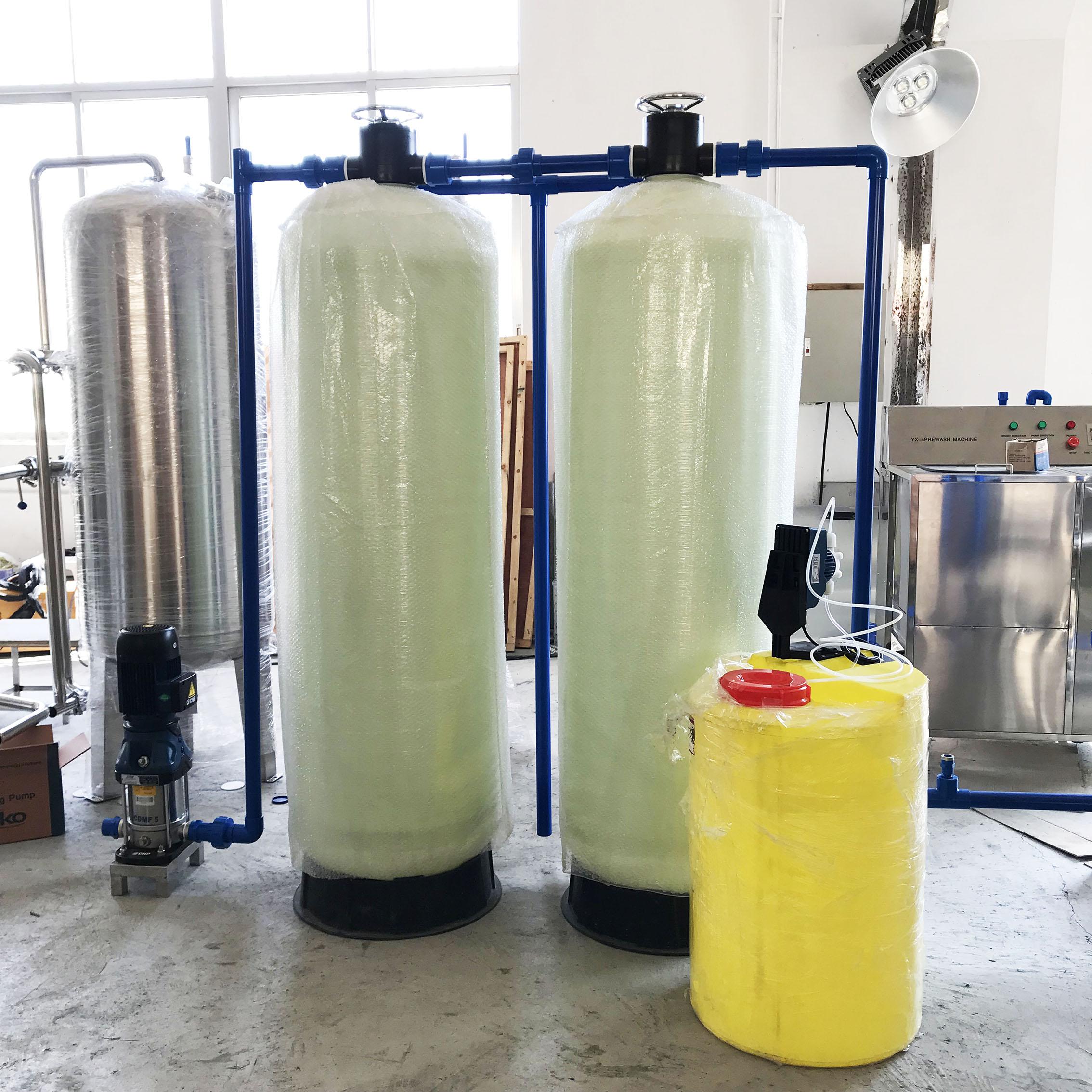 RO Equipment filter