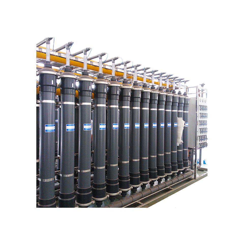 100T/H Ultrafiltration machine