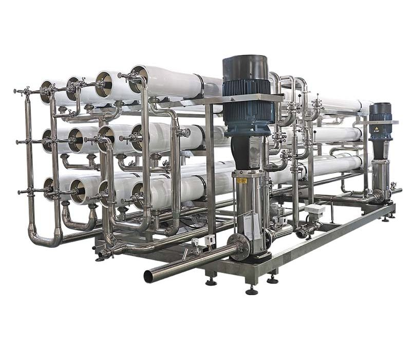 water reverse osmosis system (1)