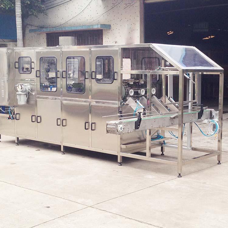 450BPH Water filling machine