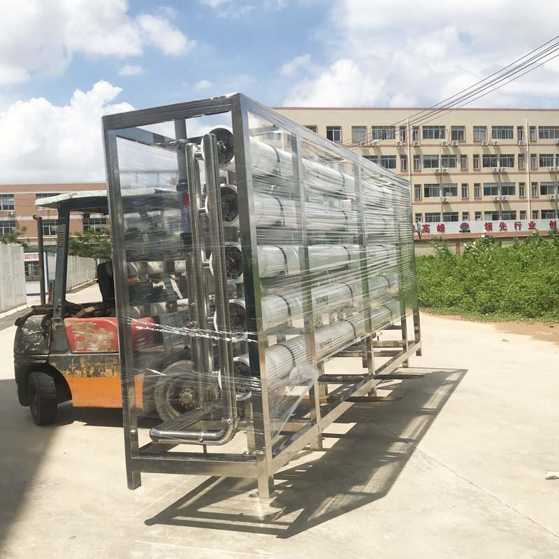 High Quality of  RO water system
