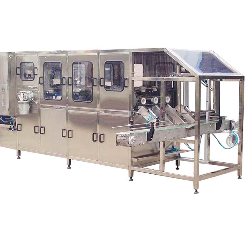 bottled filling machine (8)