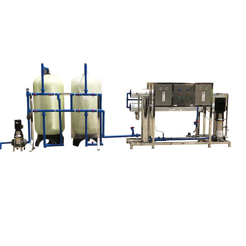 5000L/H Water Treatment Plant