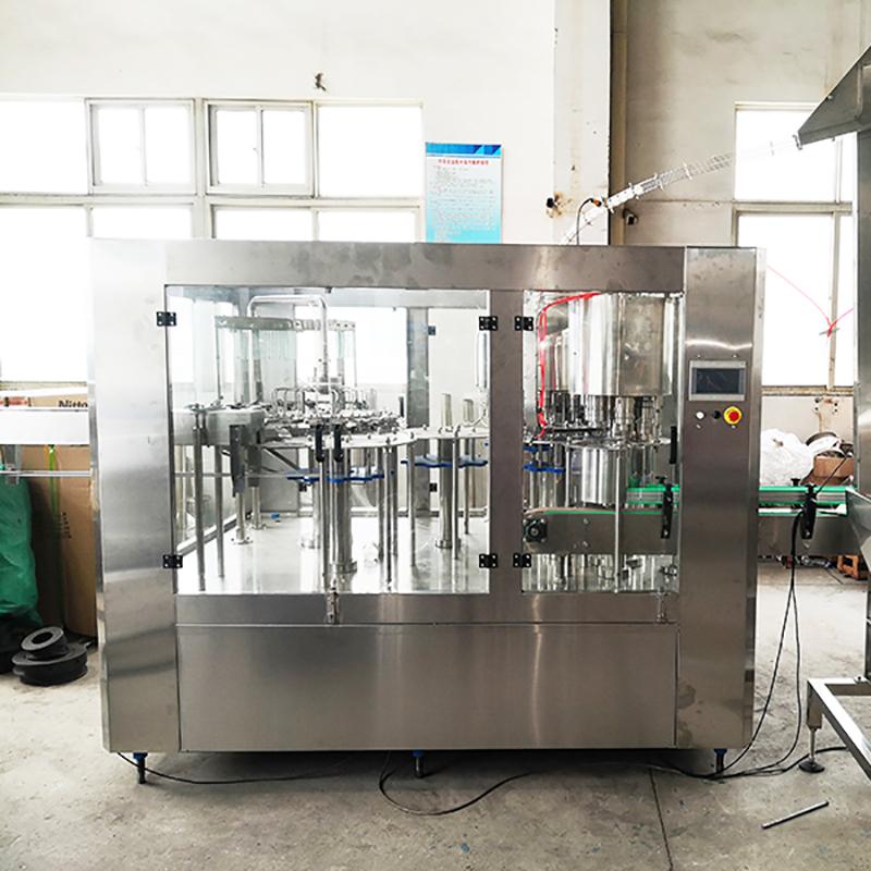 3in1 Filing Machine
