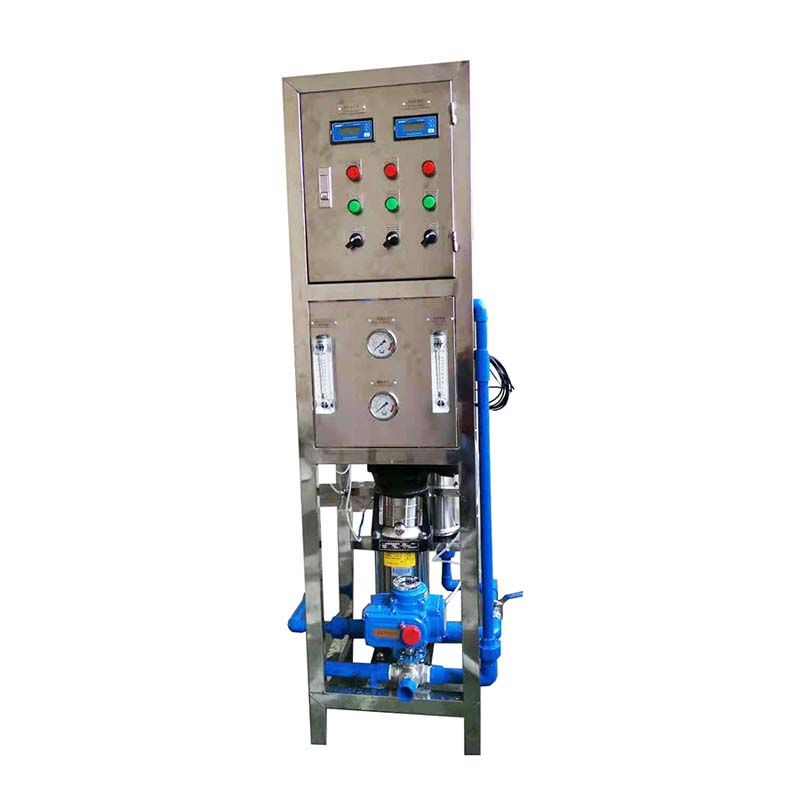 6000L/H Pure drinking water treatment machine