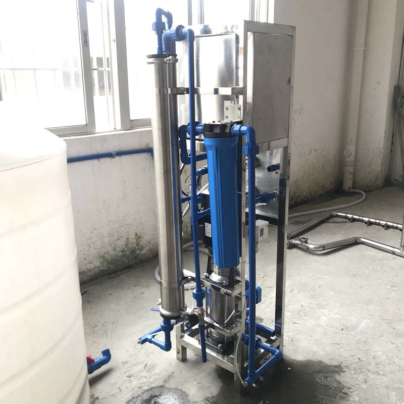 250L RO water treatment system