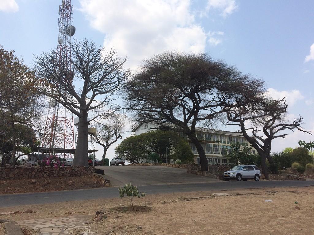 Zimbabwe View