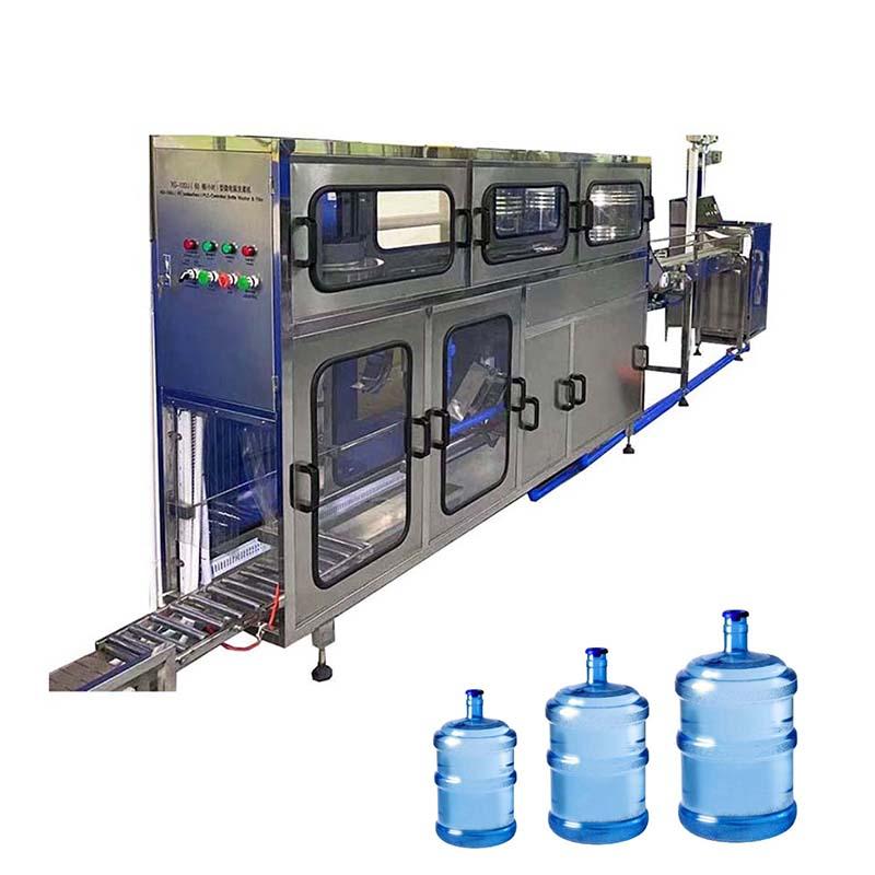 150PBH water filling machine