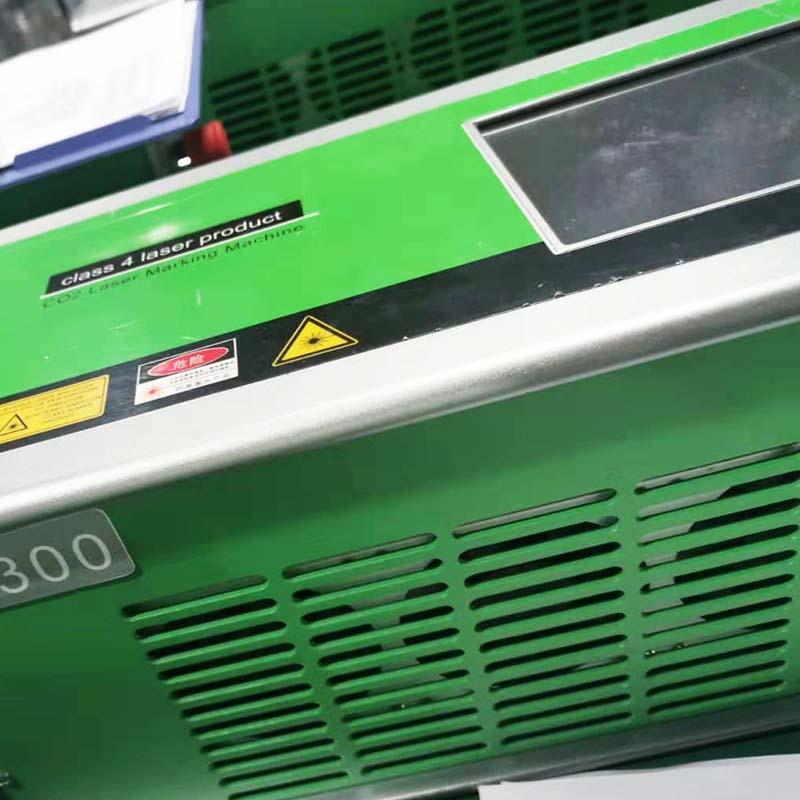 CO2 Laser printer