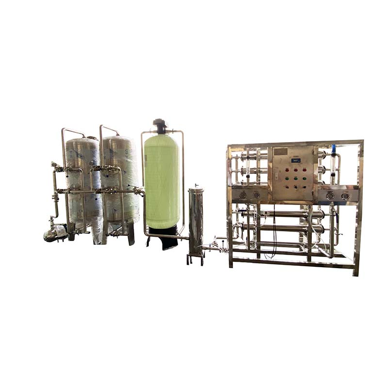 3000L/H UF  water system