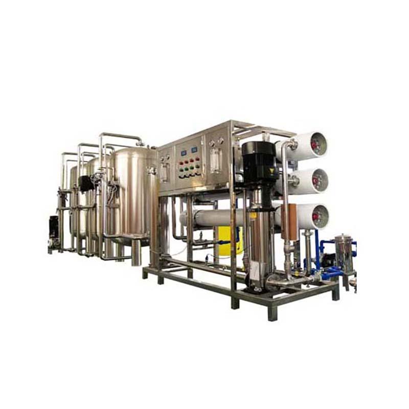 6T RO water treatment
