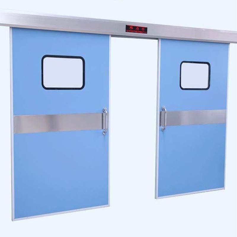 Automatic Door Clean Room
