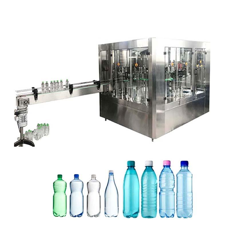 water filling equipment