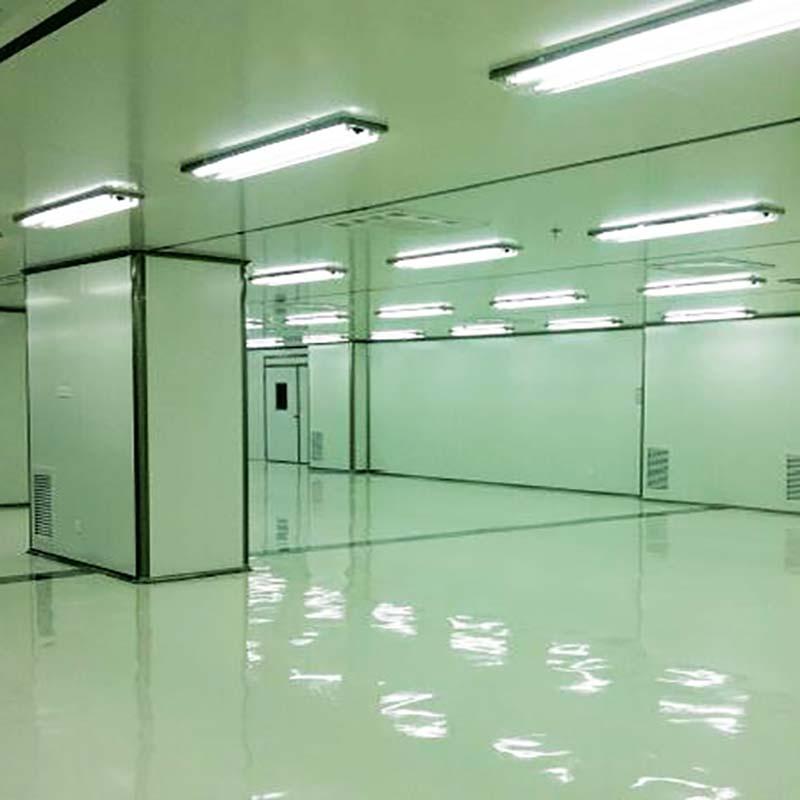 GMP Clean Room