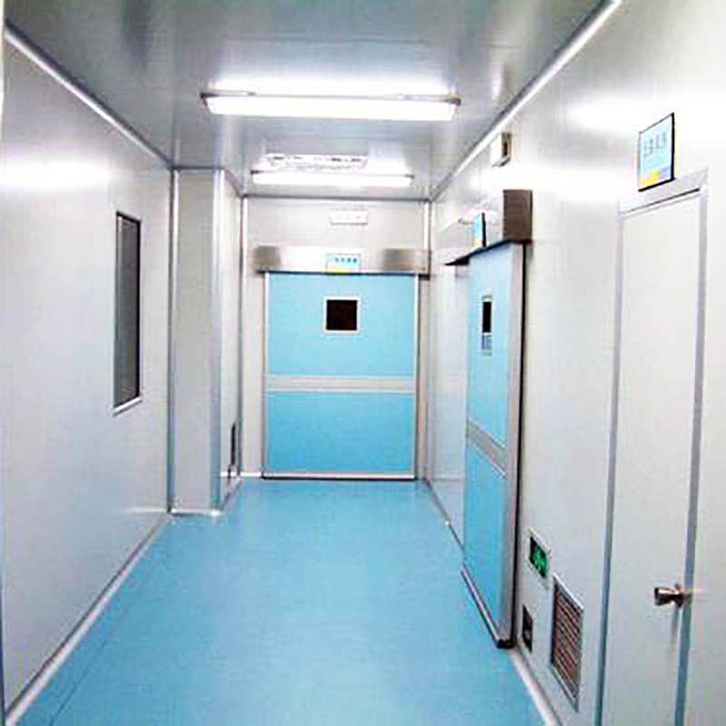 GMP Pharmaceutical Clean Room Door