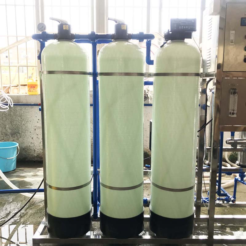 Pretreatment system