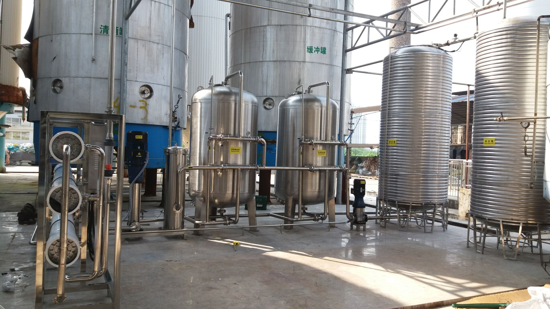 Why you need drinking mineral water plant  in Kenya