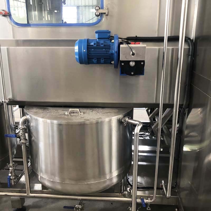 SUS304 Cleaning Tank
